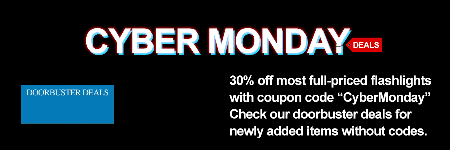 Banner 3: CYBER MONDAY