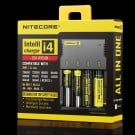 Nitecore Intellicharge i4 (2014 Edition)