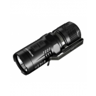 Nitecore EC11 XM-L2 430/900 Lumens + Red LED (CR123A/18350 battery)