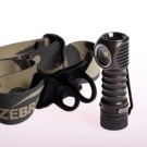 Zebralight H502 L2 Cool White