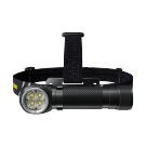 Nitecore HC35 4 x XP-G3 2700 Lumen Headlamp (21700 battery included)