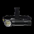Nitecore HC35 4 x XP-G3 2700 Lumen Headlamp (21700 battery included)