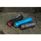 Noctigon KR4 Quad Tail E-Switch 18650 EDC Flashlight