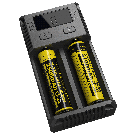 Nitecore New i2 Intellicharger Li-ion, NiMH/NiCd Charger