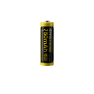 14500 Nitecore NL1475R 750 mAh Protected Button Top (Micro-USB Charge Port)