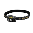 Nitecore NU32 550 Lumen Triple Output (White, Red, High CRI) USB Rechargeable Headlamp