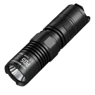 Nitecore P05 XM-L2 460 Lumens Self Defense Flashlight (Black)