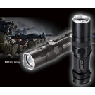 Nitecore SRT3 Defender Military Grey