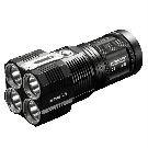Nitecore TM28 4xCREE XHP35 HI 6000 Lumens (With 4x 3100 mAh IMR18650)