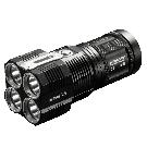 Nitecore TM28 4xCREE XHP35 HI 6000 Lumens (With 4x 3100 mAh IMR18650)