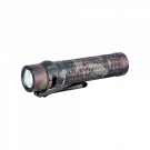 Olight Warrior Mini 1500 Lumens Magnetic Base Rechargeable Tactical Flashlight (Limitied Edition Camo)